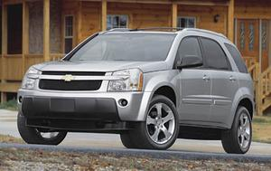 2006 Chevrolet Equinox LT AWD  for Sale  - 7139B  - Jim Hayes, Inc.