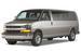 2006 Chevrolet Express Cargo Van  - X7883