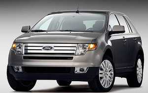 2008 Ford Edge 4D SUV AWD  for Sale  - 14530  - C & S Car Company