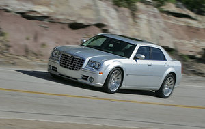 2007 Chrysler 300  - 34178A