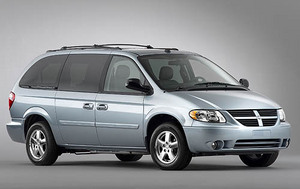 2007 Dodge Grand Caravan Wagon  for Sale  - R14880  - C & S Car Company