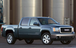 2007 GMC Sierra 1500 SLT 4WD Extended Cab  for Sale  - H266A  - Shore Motor Company