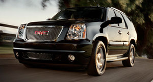2007 GMC Yukon Denali 4D SUV AWD  for Sale  - 14552  - C & S Car Company
