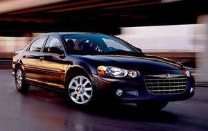 2005 Chrysler Sebring Touring  - C2574B