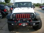2015 Jeep Wrangler Unlimited  - Moss Motors