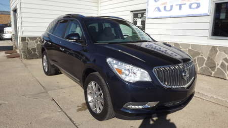 2017 Buick Enclave Leather for Sale  - 160905  - Choice Auto