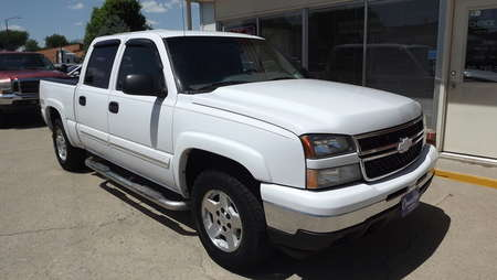2006 Chevrolet Silverado 1500 LT3 for Sale  - 161099  - Choice Auto