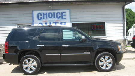 2012 Chevrolet Tahoe LTZ for Sale  - 1  - Choice Auto