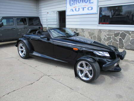 2000 Plymouth Prowler  for Sale  - 161485  - Choice Auto