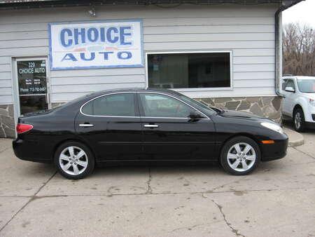2005 Lexus ES 330  for Sale  - 160591  - Choice Auto