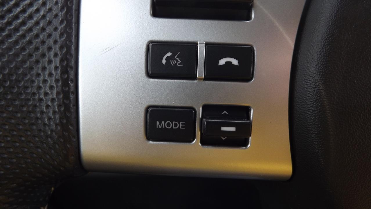 2014 Nissan Xterra  - Choice Auto