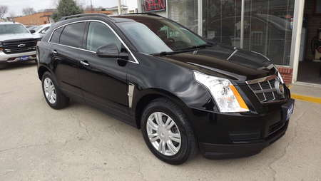 2012 Cadillac SRX Base for Sale  - 106793  - Choice Auto