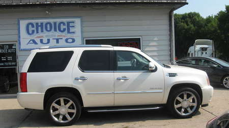 2010 Cadillac Escalade Luxury for Sale  - 160490  - Choice Auto