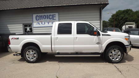 2013 Ford F-250 Lariat for Sale  - 160780  - Choice Auto