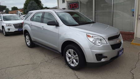2015 Chevrolet Equinox LS for Sale  - 161106  - Choice Auto