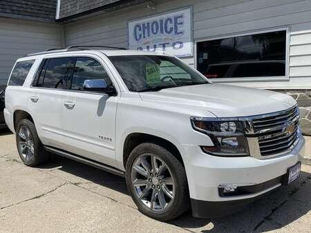 2017 Chevrolet Tahoe Premier for Sale  - 161553  - Choice Auto