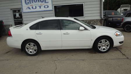 2007 Chevrolet Impala LTZ for Sale  - 160775  - Choice Auto