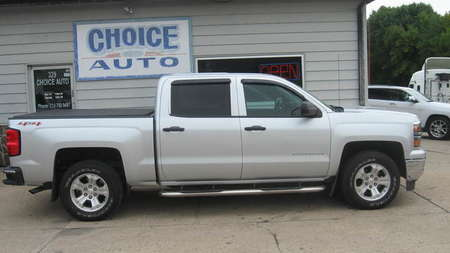 2014 Chevrolet Silverado 1500 LT for Sale  - 160503  - Choice Auto