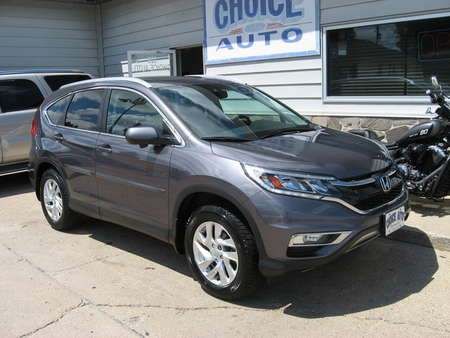 2015 Honda CR-V EX-L for Sale  - 160234  - Choice Auto