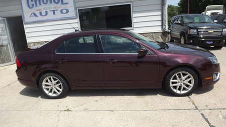 2011 Ford Fusion SEL for Sale  - 160818  - Choice Auto