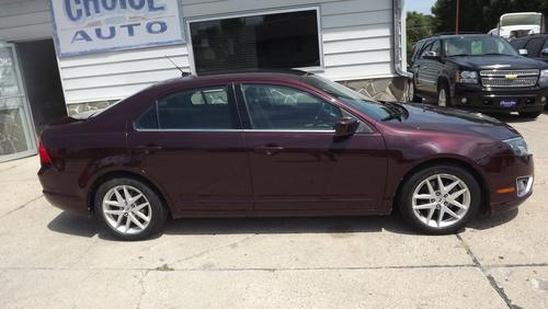 2011 Ford Fusion  - Choice Auto