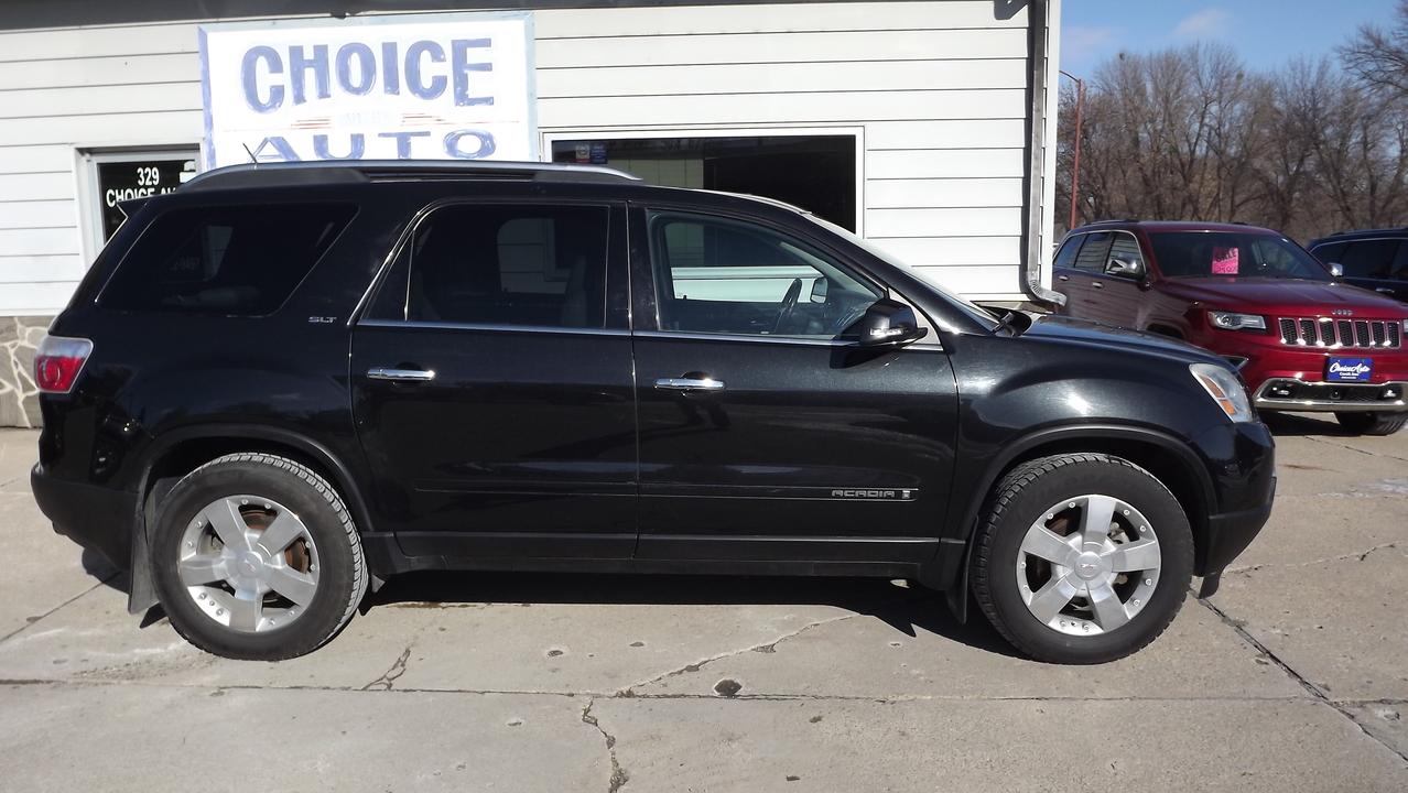 2008 GMC Acadia  - Choice Auto