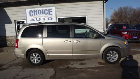 2008 Chrysler Town & Country Touring for Sale  - 160615  - Choice Auto