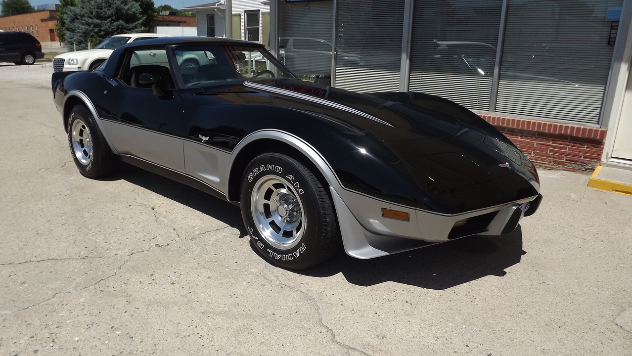 1979 Chevrolet Corvette  - Choice Auto