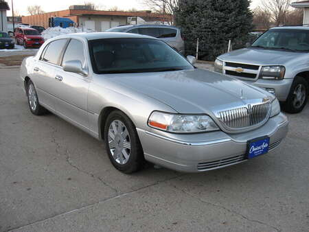 2005 Lincoln Town Car Signature Limited for Sale  - 161280  - Choice Auto