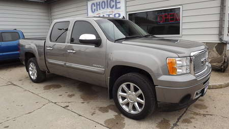 2013 GMC Sierra 1500 Denali for Sale  - 160402  - Choice Auto
