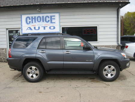 2004 Toyota 4Runner SR5 for Sale  - 160544  - Choice Auto