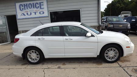 2007 Chrysler Sebring Limited for Sale  - 160404  - Choice Auto