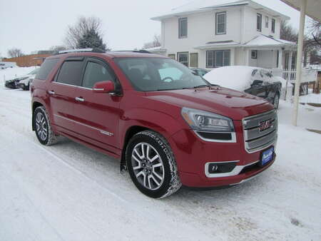 2014 GMC Acadia Denali for Sale  - 161313  - Choice Auto