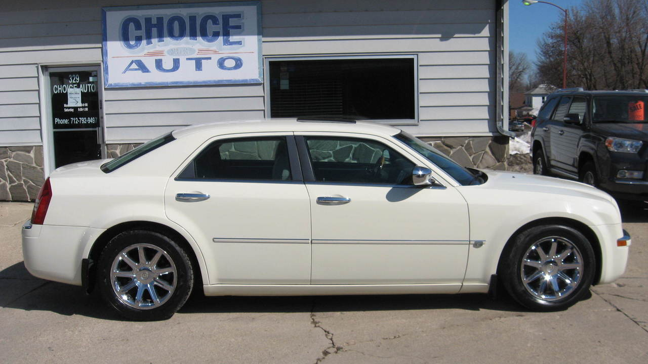 2006 Chrysler 300  - Choice Auto