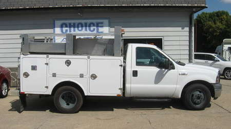 2006 Ford F-350 XL for Sale  - 160523  - Choice Auto