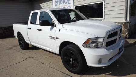 2015 Ram 1500 Express for Sale  - 160863  - Choice Auto