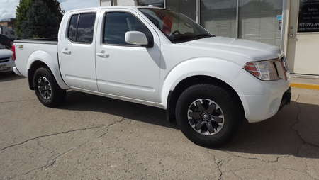 2014 Nissan Frontier PRO-4X for Sale  - 160801  - Choice Auto