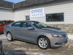 2017 Chevrolet Impala  - Choice Auto