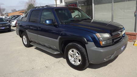 2002 Chevrolet Avalanche  for Sale  - 161019  - Choice Auto