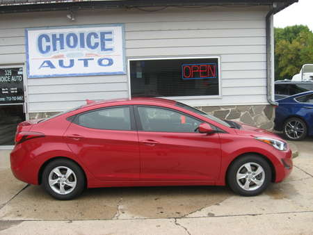 2014 Hyundai Elantra SE for Sale  - 160534  - Choice Auto