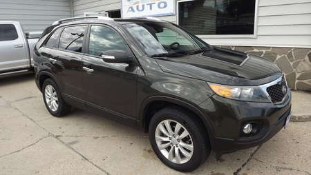 2011 Kia Sorento LX for Sale  - 160843  - Choice Auto