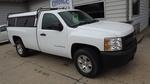 2013 Chevrolet Silverado 1500 Work Truck  - 160805  - Choice Auto