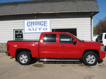 2010 Chevrolet Silverado 1500 LTZ for Sale  - 160555  - Choice Auto