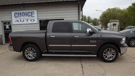 2014 Ram 1500 Longhorn Limited for Sale  - 160724  - Choice Auto