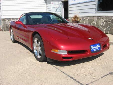 2002 Chevrolet Corvette  for Sale  - 600125  - Choice Auto