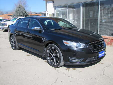 2014 Ford Taurus Limited for Sale  - 161335  - Choice Auto