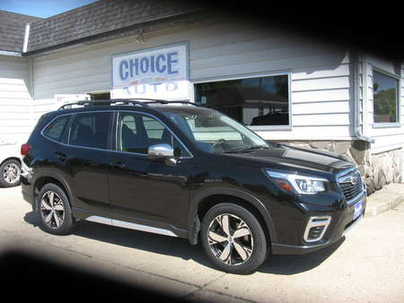 2020 Subaru Forester Touring for Sale  - 161182  - Choice Auto