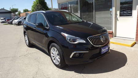 2017 Buick Envision Essence for Sale  - 161080  - Choice Auto