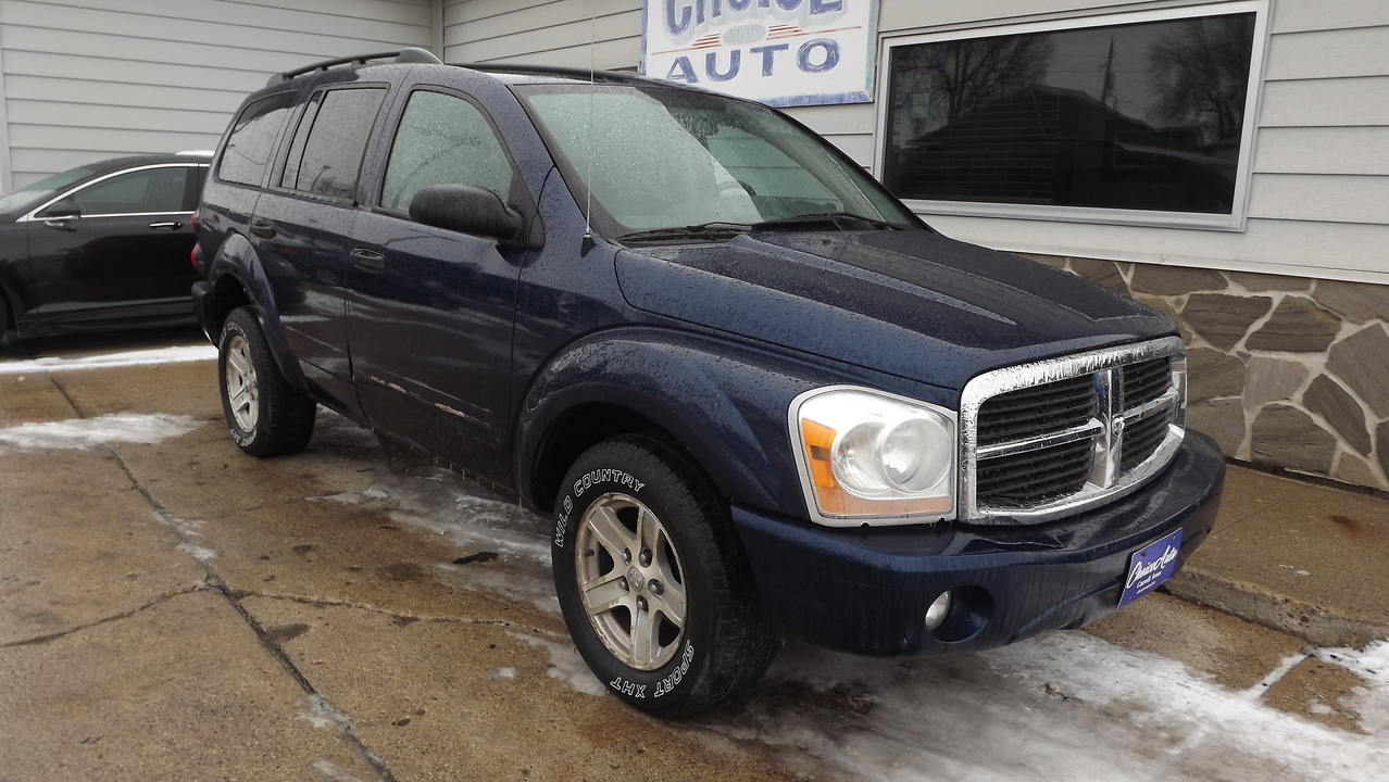 2006 Dodge Durango  - Choice Auto