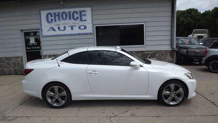 2010 Lexus IS 250C  for Sale  - 160767  - Choice Auto